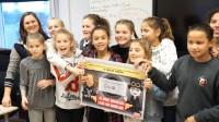 Bekijk details van Meest mediawijze klas van Nederland 2017